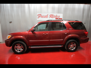 2006 Toyota Sequoia for Sale in Evans, CO