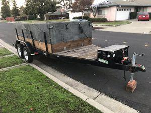 Hauling trailer for Sale in Concord, CA