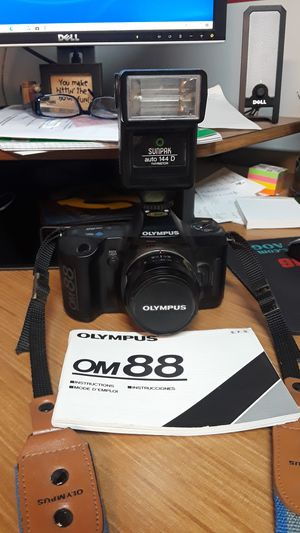 Olympus Camera for Sale in Chicopee, MA