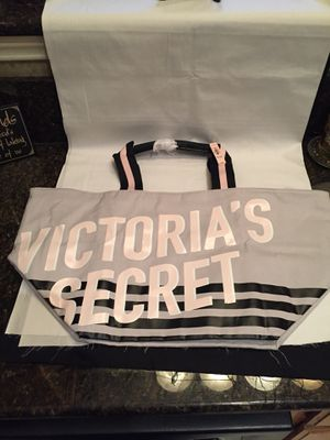 Victoria Secrets Bag/Tote for Sale in San Antonio, TX