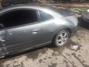 2003 Mitsubishi Eclipse Gs Hatchback for Sale in Chicago, IL