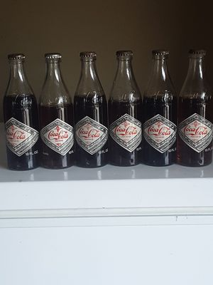 Coca cola for Sale in Buena Vista, VA