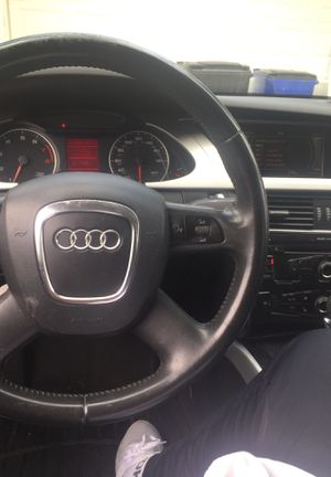 Audi 2009 129,000000mi text my ph1 or call {contact info removed} for Sale in Cleveland, OH