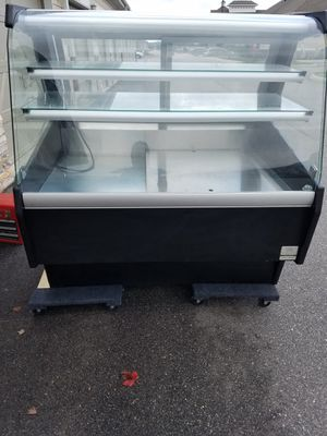 Dry Pasty display case - great condition! for Sale in Chesapeake, VA