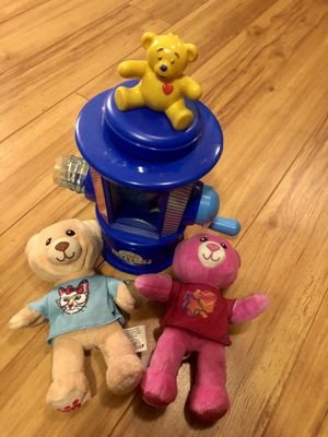 Build A Bear stuffing station for Sale in Chula Vista, CA