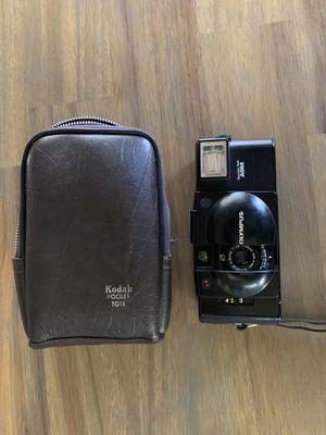 Olympus XA2 Film Camera with case! for Sale in Escondido, CA