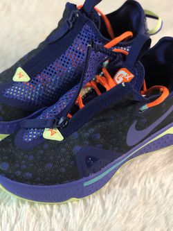 Nike Gatorade X Paul George PG4 Basketball Shoes for Sale in King City,  OR