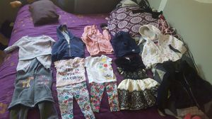 Baby girl clothes 12M for Sale in Compton, CA