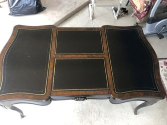 Matland Smith Antique Office Table for Sale in Fountain Valley,  CA