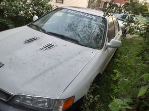 Honda accord for Sale in Detroit, MI