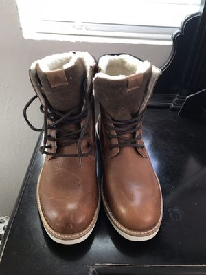 ALDO BOOTS BRAND NEW 12 for Sale in Cutler Bay, FL