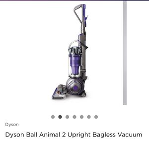 Dyson Ball Animal 2 Upright Bagless Vacuum for Sale in Brea, CA
