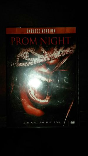 Prom Night.......New DVD for Sale in Northumberland, PA