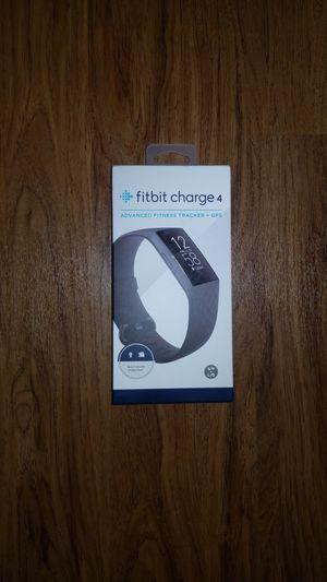 FitBit Charge 4 for Sale in Jonesboro, GA