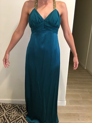 Prom or special event dress, size 6 for Sale in Poway, CA