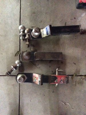 Trailer hitches for Sale in Raleigh, NC