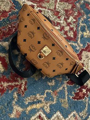 McM shoulder bag for Sale in Annandale, VA