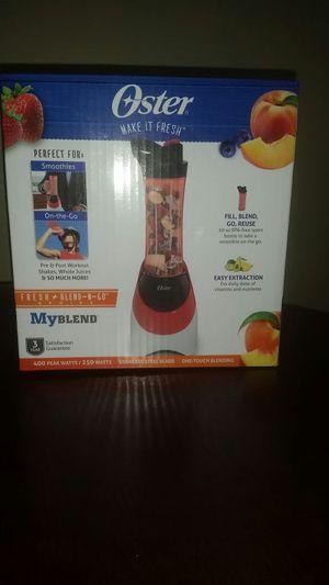 Brand new Oster blender for Sale in Houston, TX