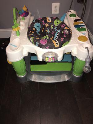 baby piano walker for Sale in Manassas, VA