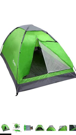 Camping Tent for Sale in Orange City, FL