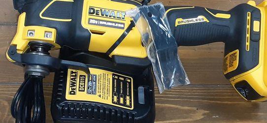 Dewalt 20v Max Brushless Oscillating Tool for Sale in Houston,  TX