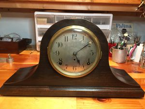 Antique Seth Thomas Clock for Sale in Columbia, MD