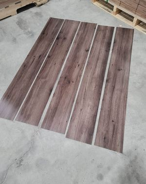 Luxury vinyl flooring!!! Only .65 cents a sq ft!! Liquidation close out! B0 for Sale in Houston, TX