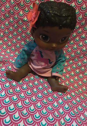 Baby alive for Sale in Richmond, VA
