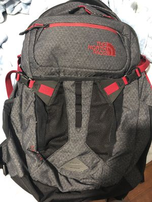 north face book bag for Sale in Riverdale, MD