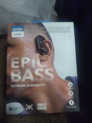 Bluetooth earbuds for Sale in Arlington, VA