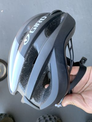 Giro Bicycle Helmet Large for Sale in Rancho Santa Margarita, CA