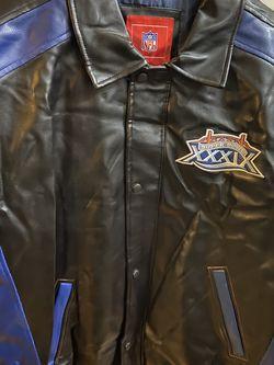 Super Bowl 2005 Heavy Jacket for Sale in Drexel Hill,  PA