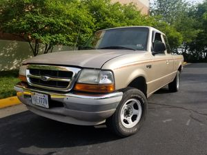 Ford ranger for Sale in Manassas, VA