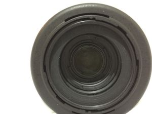 Lens nikon AF-S DX zoom-nikkor 55-200mm f4-5.6 for Sale in Atlanta, GA