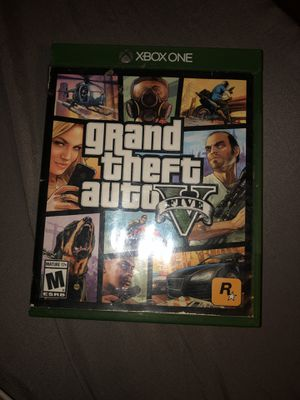 Gta 5 for Sale in Cleveland, OH