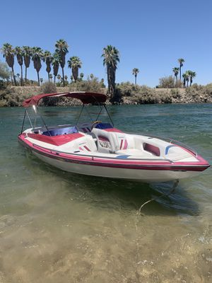 1990 advantage open bow jet for Sale in Phelan, CA