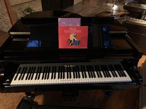Nordiska baby Grand piano for Sale in Downers Grove, IL
