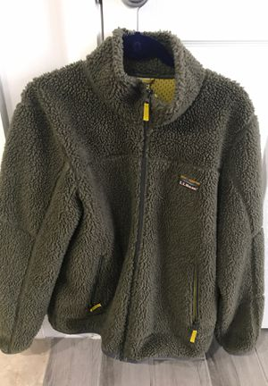 LL Bean men's large jacket for Sale in Arlington, VA