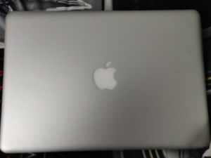 Mid 2012 Catalina ios MacBook for Sale in Norwalk, CA