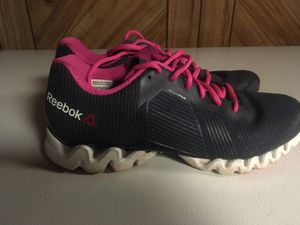 Reebok 3D EXOFILM shoes-size 9 for Sale in New Kensington, PA