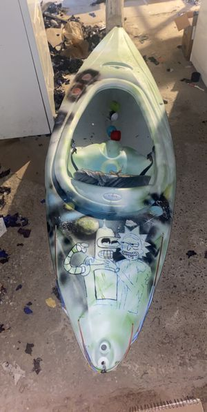 Project kayak for Sale in PA, US