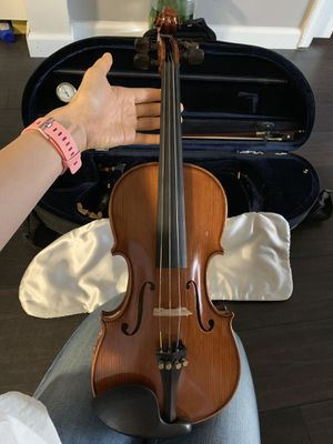 Mid 90's Chinese made violin for Sale in Arlington, VA