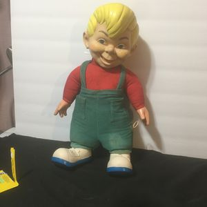Vintage 1940's Talking Beany & Cecil Doll Works for Sale in Pittsburgh, PA
