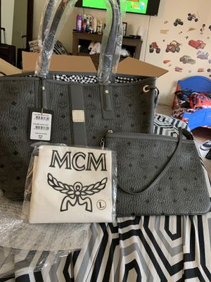 MCM Tote for Sale in Burtonsville, MD