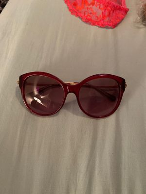 Red Coach Sunglasses for Sale in Houston, TX
