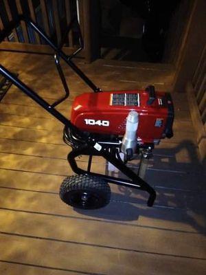 Titan 1040 nuevecita for Sale in Fort Worth, TX