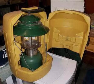 Vintage Coleman Lantern for Sale in Danvers, MA