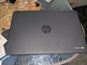 Brand new hp Chromebook for Sale in Klamath Falls, OR