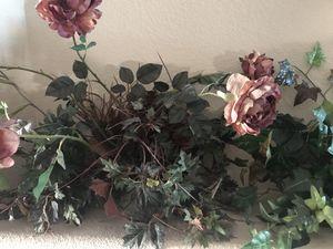 Artificial faux plants flowers for Sale in Moapa, NV