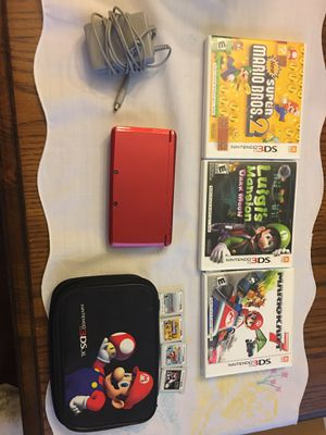 Nintendo 3ds bundle for Sale in San Antonio, TX